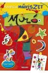 Matricás művészet - Miró
