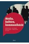 6 könyv a médiáról egy csomagban