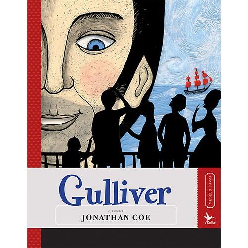 Meséld újra! 6. Gulliver
