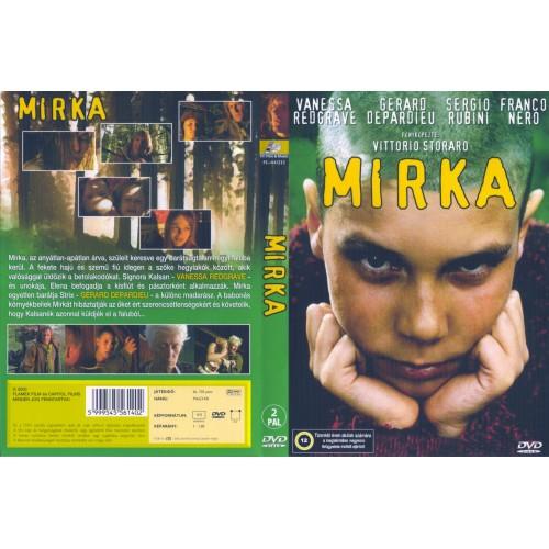 Mirka (DVD)