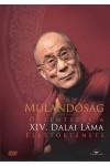 Mulandóság - Őszentsége a XIV. Dalai Láma élettörténete (DVD) *