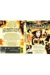 Muskétásnő (DVD) *
