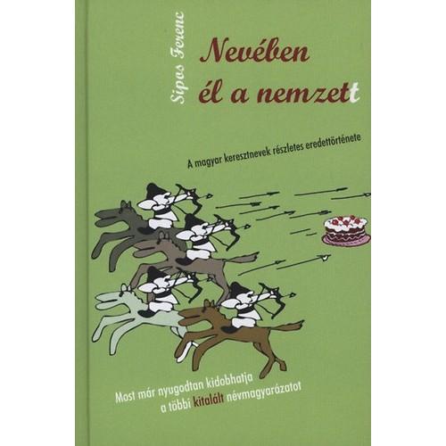 Nevében él a nemzett, Noran Libro kiadó, Szórakoztató irodalom