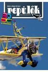 Nézd a világot 3D-ben! – Repülők, Elektra kiadó, Gyermek- és ifjúsági könyvek