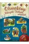 Olvasókönyv Mikszáth Kálmán műveiből