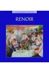 Renoir (Világhíres festők 5.), Kossuth kiadó, Ajándékkönyvek, albumok