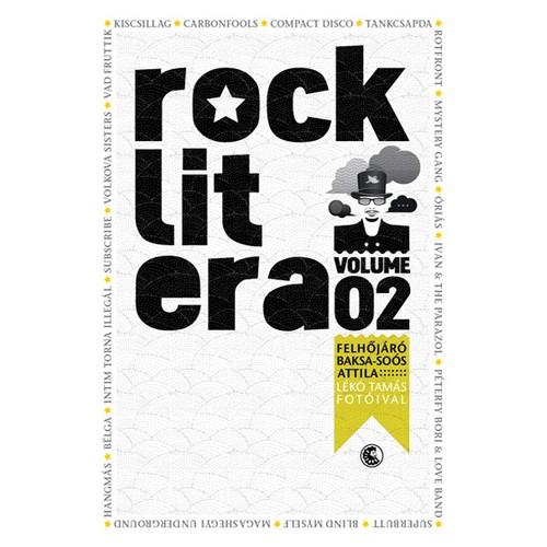 Rocklitera: volume 02