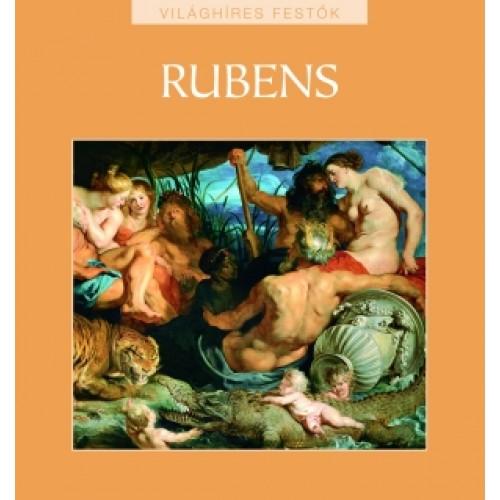 Rubens (Világhíres festők 17.)