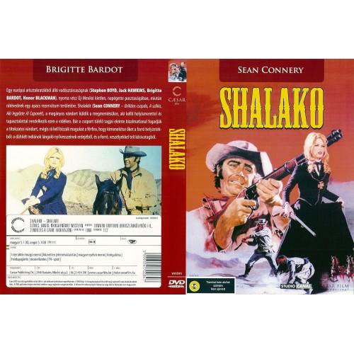 Shalako (DVD)