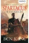 Spartacus - A felkelés, Kossuth kiadó, Szórakoztató irodalom