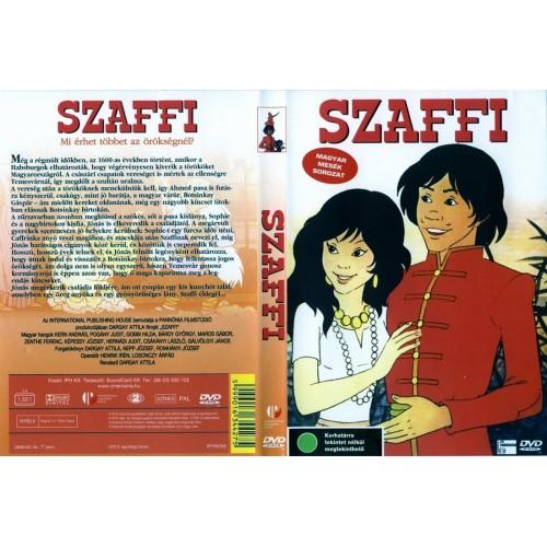 Szaffi (DVD)