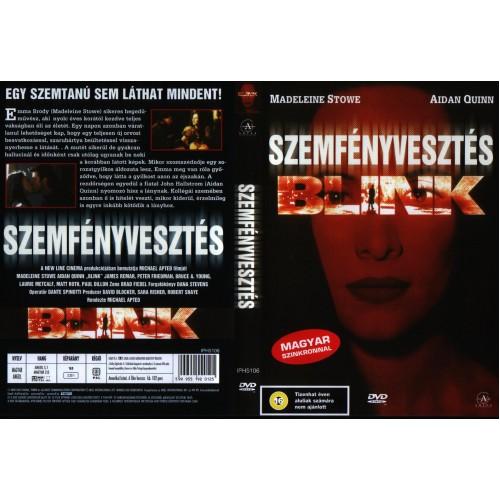 Szemfényvesztés (DVD)
