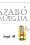 Sziget-kék, Móra kiadó, Fantasy, sci-fi