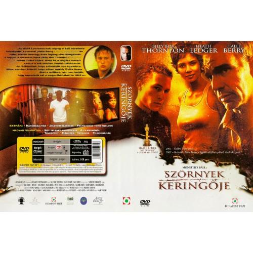 Szörnyek keringője (DVD) *