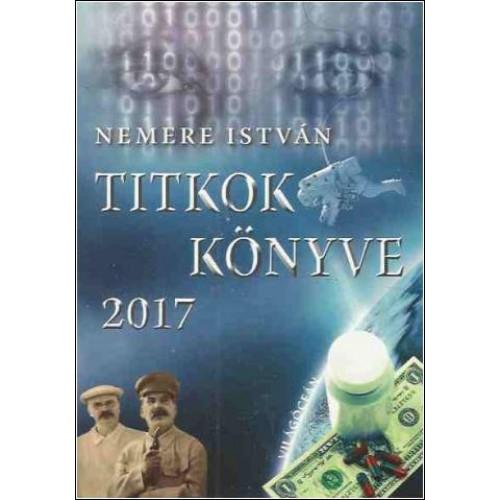 Titkok könyve 2017