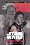 11 Star Wars könyv egy csomagban