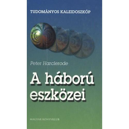 A háború eszközei, Magyar Könyvklub kiadó, Politika, politológia