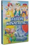 A három kismalac (DVD), Mirax kiadó, DVD