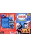 Thomas, a gőzmozdony 15. - A kalózok kincse (DVD)