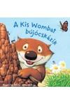 A Kis Wombat bújócskázik, Mirax kiadó, Gyermek- és ifjúsági könyvek