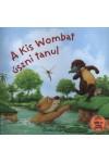 Három Kis Wombat bújócskázik, elköltözik és úszni tanul egy csomagban
