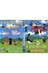 A kistücsök és barátai  (DVD)