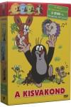 A kisvakond díszdoboz (A teljes Kisvakond sorozat)  (DVD)