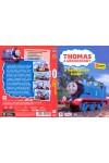 Thomas, a gőzmozdony 12. - A legfontosabb feladat (DVD)