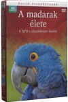 BBC A madarak élete díszdoboz (DVD), Budapest Film Kft. kiadó, DVD