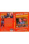 Gálvölgyi János - Paródiaparádé (DVD)