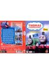 Thomas, a gőzmozdony 14 – Az új jövevény (DVD)