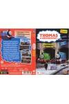 Thomas, a gőzmozdony 7. - Merészek és bátrak (DVD)
