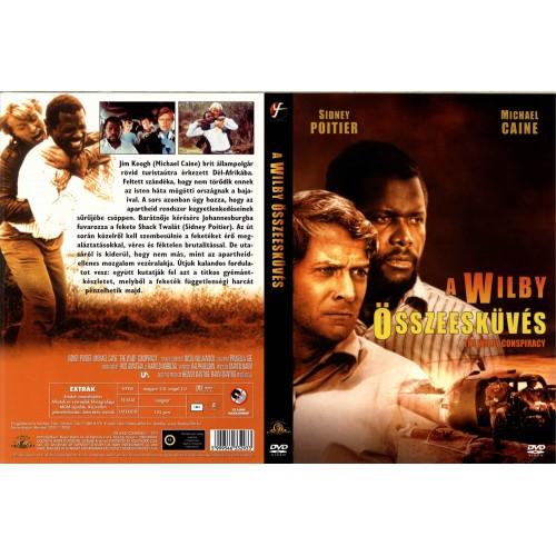 A Wilby összeesküvés (DVD)