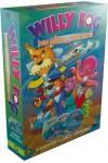 Willy Fog - 3. évad - 1-3. rész díszdoboz (DVD)