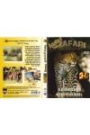 Afrikai szafari 3D (DVD), NEOSZ Kft. kiadó, DVD