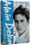 Alain Delon 4 DVD-s díszdoboz (DVD)