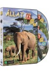 Állat ABC 1-3. díszdoboz (DVD)