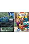 Animalia - Az állatok birodalma 4. (DVD)