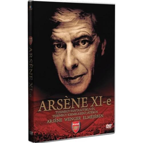 Foci - Arsène XI-e (DVD)