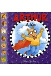 Arthur, a hős + másik DVD