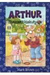 Arthur elveszett kiskutyája