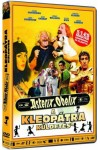 Asterix & Obelix - A Kleopátra küldetés (DVD)