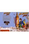 Az Alhambra jóslat (DVD)