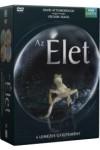 Az Élet 1-4. díszdobozban (BBC Earth) (4 DVD)