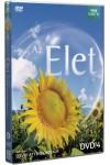 Az Élet 4. (BBC Earth) (DVD) *