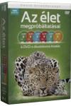 BBC - Az élet megpróbáltatásai 6 DVD-s díszdobozban (DVD)