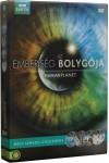 Az emberiség bolygója (BBC Earth) díszdobozban (DVD)
