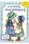 Az én Sarah Kay matricás kifestőkönyvem 2., Mirax kiadó, Gyermek- és ifjúsági könyvek
