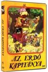 Az erdő kapitánya (DVD)