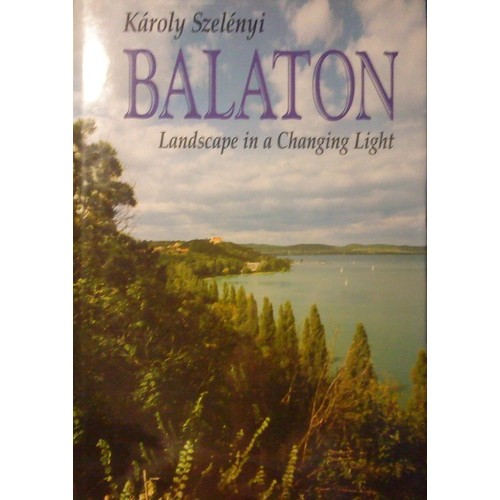 Balaton: landscape in a changing light